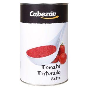 Tomate triturado lata 5 kg