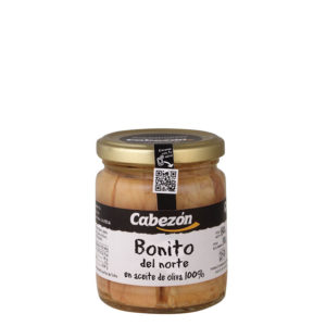 Bonito en aceite de oliva 250