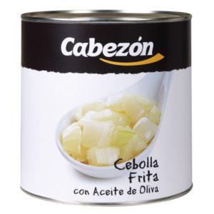 Cebolla Frita lata 3 kg