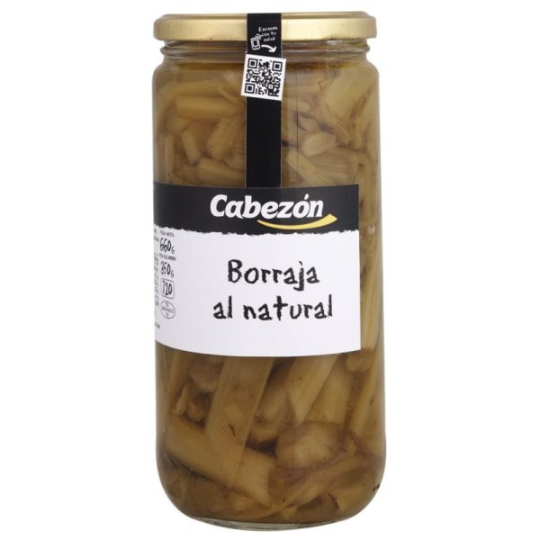 Borraja 720