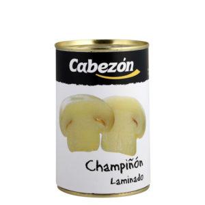 Champiñón Laminado lata 1/2 kg