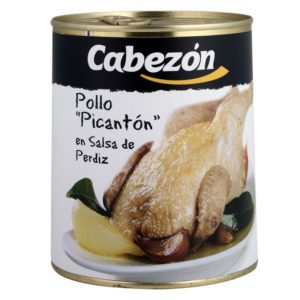 Pollo picanton