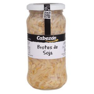 Brotes de soja 370