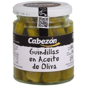 Guindilla en Aceite de Oliva 250