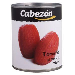 Tomate entero lata 1 kg