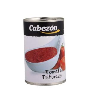 Tomate triturado lata 1/2 kg