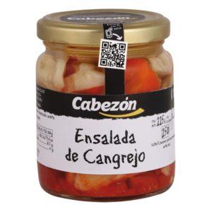 Ensalada de cangrejo 250