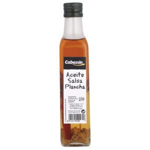 aceite salsa