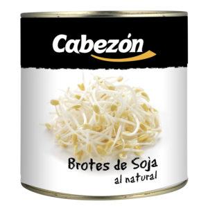 Brotes soja 3kg