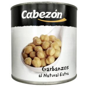 Garbanzos 3kg