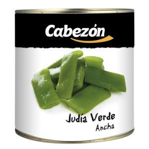 Judia verde ancha 3kg