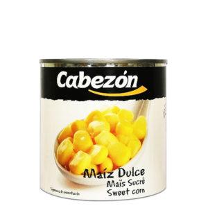 Maíz dulce 1/2kg