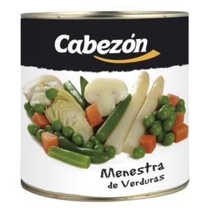 Menestra verduras 3kg