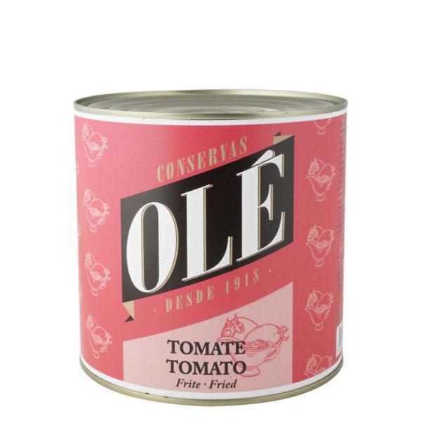 Tomate frito Olé