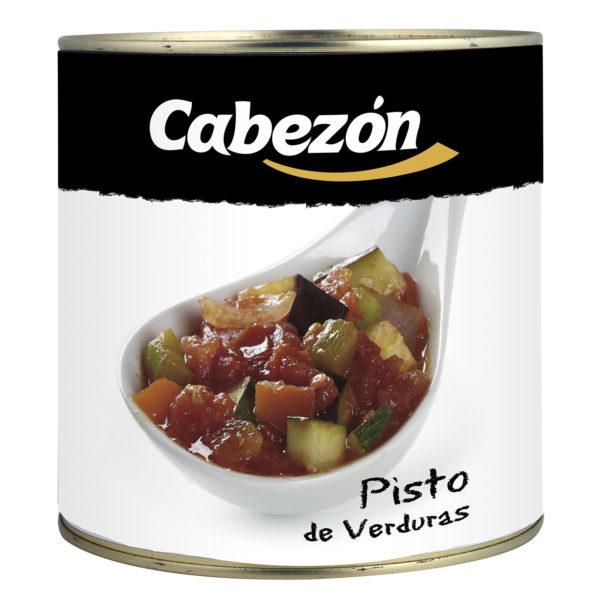 Pisto verduras 3kg