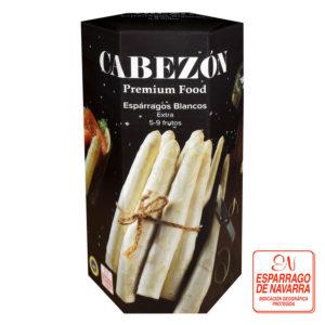 Espárragos Blancos Extra 5-9 frutos Premium Food