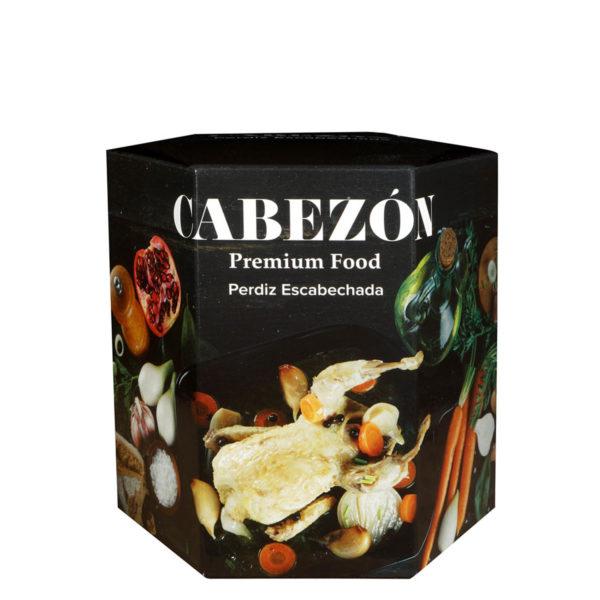 Perdiz Escabechada Premium Food