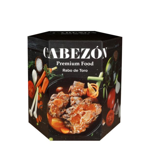 Rabo de Toro Premium Food