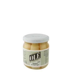 Yemas de Espárragos Blancos 5-8 frutos Olé