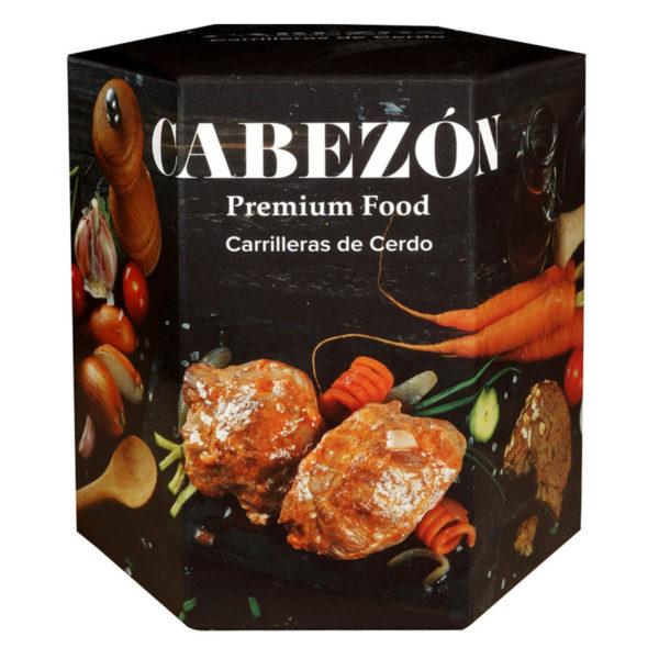 Carrilleras de Cerdo Premium Food