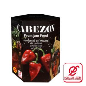 Pimientos del Piquillo de Lodosa Premium Food