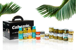 Lote Healthy Summer
