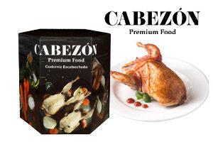 Cabezón Premium